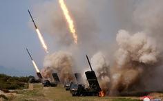 Phát ngôn viên Bộ Ngoại giao Mỹ: Toàn bộ WMD của Triều Tiên vi phạm nghị quyết LHQ