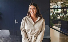 Nữ quản lý quỹ đầu tư 29 tuổi: 'Tôi luôn chứng minh mình làm được!'