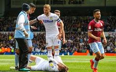Tiền đạo Patrick Bamford  bị cấm thi đấu 2 trận vì tội... 'lừa trọng tài' !