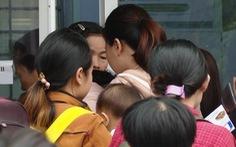 Quảng Ngãi: 1.000 trẻ nhưng chỉ có 150 liều vaccine đáp ứng