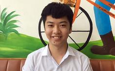 Nhiều học sinh giỏi quốc gia tiếp tục đăng ký tuyển thẳng vào ĐH Duy Tân
