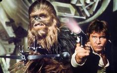 Nam diễn viên đóng vai Chewbacca trong Star Wars qua đời ở tuổi 74