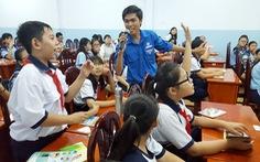 Huấn luyện học sinh sử dụng điện an toàn