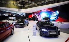 Lỗi đường ống nhiên liệu, Audi triệu hồi hơn trăm xe ở Việt Nam