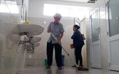 Người bệnh 'phiền' nhất về viện phí và nhà vệ sinh bệnh viện