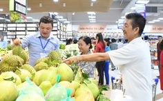 """Hàng trăm trái cây giảm giá trong  """"Lễ hội trái cây"""""""