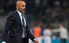 Inter Milan sa thải Spalletti 'dọn chỗ' cho HLV Conte
