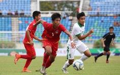 U22 Myanmar 'làm nóng' trước trận gặp Việt Nam
