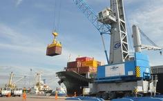 Vinalines 'thu hồi' xong 75,01% cổ phần cảng Quy Nhơn