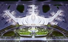 Công bố điều chỉnh địa giới hành chính cho dự án sân bay Long Thành