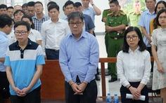 Cựu tổng giám đốc PVEP Đỗ Văn Khạnh lĩnh 3 năm tù