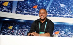 Roberto Carlos: 'Bóng đá dành cho  tất cả  mọi người'