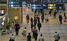 Singapore bỏ tù nhân viên Trung Quốc mua đồ miễn thuế để kiếm lời
