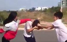 Ngăn con thành 'nạn nhân' đánh bạn