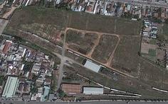 Đường sắt Việt Nam cho dịch, tháo đường sắt chưa đúng quy định