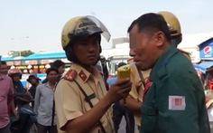 Chấm dứt nạn say xỉn vẫn lái xe: Không chấp nhận 'thông cảm'