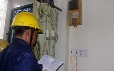 714 hộ ở TP.HCM phản ánh tiền điện tăng 1,5 lần, điện lực nói gì?