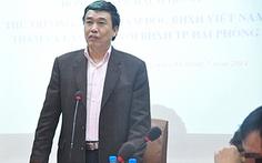 Thất thoát 1.700 tỉ tiền bảo hiểm xã hội: Đề nghị truy tố nguyên thứ trưởng Lê Bạch Hồng