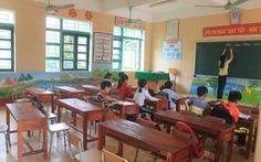 Gần 2/3 học sinh Trường Đồng Lương chưa dám đến lớp sau khi 6 cô trò bị đâm