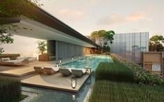 Hongkong Land tạo tiếng vang với dự án The Marq