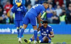 Crystal Palace tiễn Cardiff trở lại Giải hạng nhất