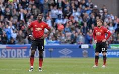 M.U chính thức vắng mặt tại Champions League