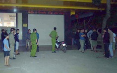 2 cán bộ huyện giao lưu karaoke rồi đánh nhau, 1 người bị đâm chết