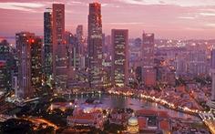 Bế tắc cát, Singapore đeo đuổi xây đô thị nổi trên biển