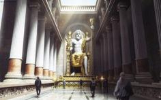 Tái hiện 7 kỳ quan thế giới cổ đại trong thế giới thật
