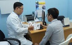 Tầm soát miễn phí bệnh lý mạch máu ngoại biên cho 300 người