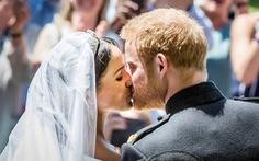 Hoàng gia Anh có thêm hoàng tử bé