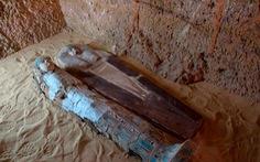 Mở lăng mộ 4.500 tuổi của quan chức cấp cao Ai Cập cổ đại
