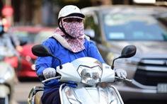 Tết thiếu nhi 1-6, TP.HCM nắng nóng, Hà Nội mưa dông