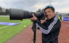 Cha tiền đạo Alexander Dang: Mong con khoác áo tuyển Việt Nam