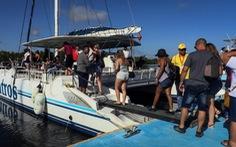 Hội chợ du lịch quốc tế lần thứ 39 tại La Habana (Cuba)