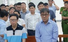 Ba cựu lãnh đạo PVEP hầu tòa vì nhận lãi ngoài từ OceanBank