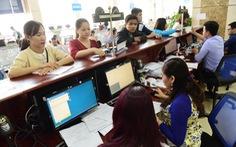 Cục Thuế TP.HCM sáp nhập, tổ chức lại các chi cục thuế: Người dân có bị ảnh hưởng?