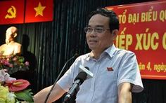 Ông Trần Lưu Quang: Xử nghiêm vụ dâm ô trẻ trong thang máy để răn đe