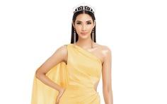 Hoàng Thùy đại diện Việt Nam tham dự Miss Universe 2019