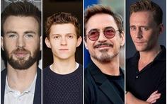 Sao Hollywood 'lột xác' sau khi gia nhập đế chế Marvel