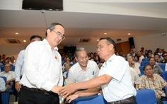 'Tổng bí thư Nguyễn Phú Trọng sẽ sớm xuất hiện làm việc'