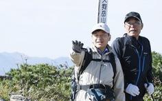Tân Nhật hoàng Naruhito có thể phải từ bỏ đam mê trekking