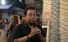 Bắt danh hài Hồng Tơ để điều tra hành vi đánh bạc