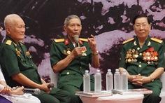 Triển lãm kỷ niệm 50 năm thực hiện Di chúc của Chủ tịch Hồ Chí Minh