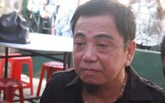 Danh hài Hồng Tơ bị bắt vì đánh bạc với 5 người tại quán cà phê