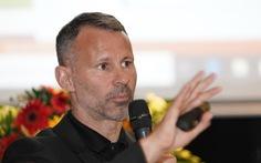Ryan Giggs: World Cup 2026 sẽ mở ra nhiều cơ hội cho bóng đá Việt Nam