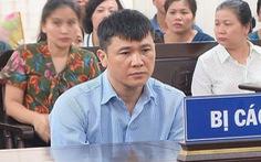 Y án 18 tháng tù với 'sếp lớn' Viện Dầu khí Việt Nam
