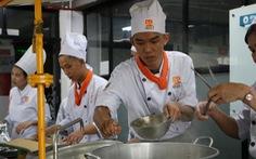 Đầu bếp - nghề tiềm năng trong cuộc sống hiện đại