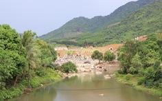 Dự án du lịch Núi Thần Tài: xử lý hàng loạt cán bộ lẫn... sinh viên