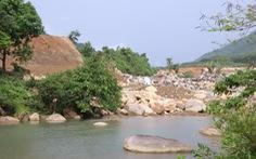 Đà Nẵng: 'Tuýt còi' dự án du lịch vì nhiều hạng mục chưa được cấp phép
